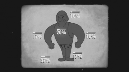 Fallout 4 - S.P.E.C.I.A.L. video series - Perception