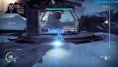 To timer med Sparrow Racing i Destiny