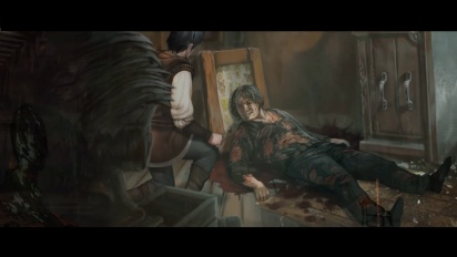The Dark Eye: Chains of Satinav - Trailer