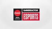Coca-Cola Zero Sugar ogGamereactors ukentlige esportoppsummering S02E18