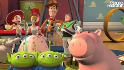Toy Story Mania - Debut Trailer