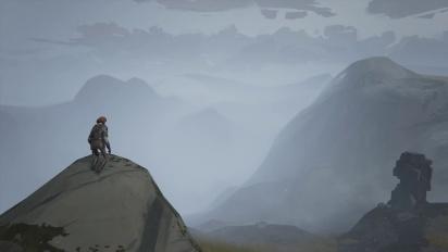 Ashen - E3 2015 Xbox One Announcement Trailer