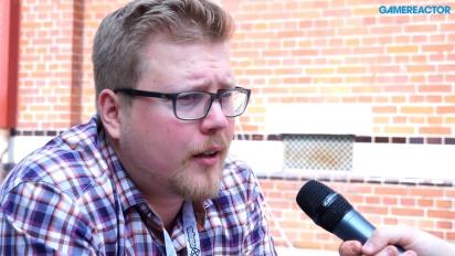 Housemarque - Mikael Haveri-intervju