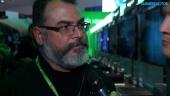 Outlast 2 - Philippe Morin-intervju