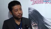 Tales of Berseria - E3-intervju