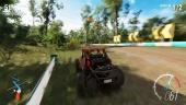 Forza Horizon 3 - Showcase Event med gameplay