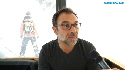 Steep - Renaud Person-intervju