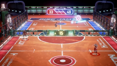Disc Jam - Launch Trailer