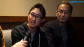 Vi snakker med Square om Episode Gladiolus