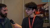 Genesis Alpha One - Danny Spiteri & Daniel Martin-intervju