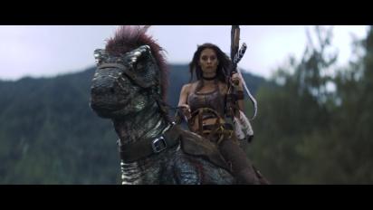 Ark: Survival Evolved - Respawn Trailer