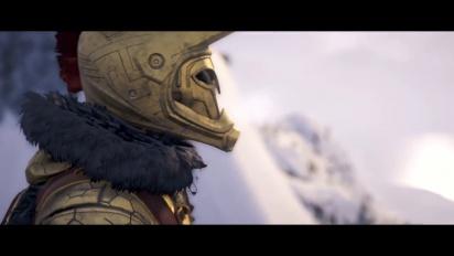 Steep - Season 9 'Odyssey of the Eagle Bearer'