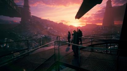 Final Fantasy VII: Remake - Tokyo Game Show 2019 Trailer