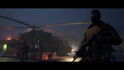 IGI: Origins - Teaser Trailer
