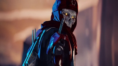 Apex Legends - Season 4: Assimilation Launch Trailer