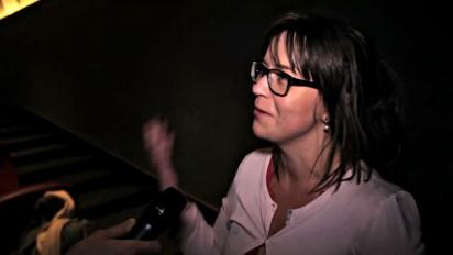 Intervju: Parents, Children and Wonderbook