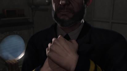 Naval Field 2 - Trailer