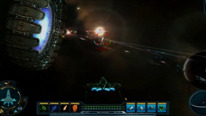 Starpoint Gemini 2 - Gameplay Trailer
