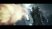 Kingsglaive Final Fantasy XV - The First 12 Minutes