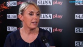 CCP Games - Stefanía Halldórsdóttir-intervju