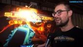 Sublevel Zero Redux - Luke Thompson-intervju