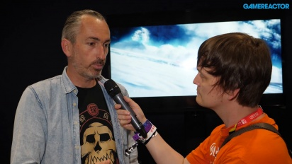 Beyond Good & Evil 2 - Guillaume Brunier Interview