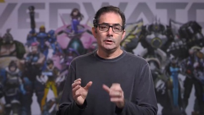 Overwatch - February Update and Changes