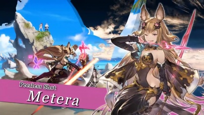 Granblue Fantasy: Versus - Launch Date Announcement