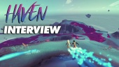 Haven - Emeric Thoa-intervju