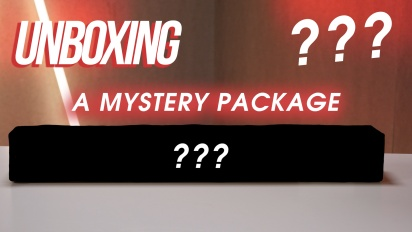 Dying Light 2 - Mystery Package Unboxing