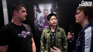 GC 12: Starcraft II: Heart of the Swarm - Interview