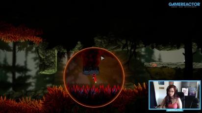 Unbound: Worlds Apart - Livestream Replay
