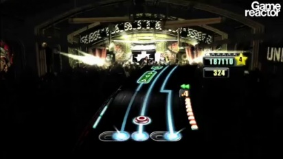DJ Hero - Kid Cudi vs Black Eyed Peas Trailer