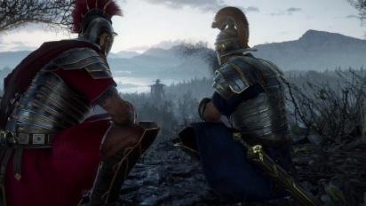 Ryse: Son of Rome - PEGI Launch Trailer