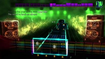 Rocksmith 2014 - Arena Rock Singles Assets Trailer