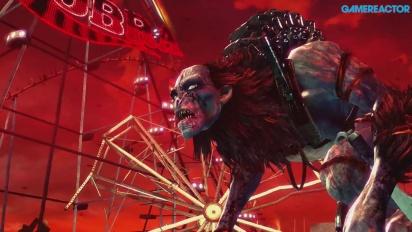 Gameplay: DmC Devil May Cry: Definitive Edition - Første 30 minutter (X1)