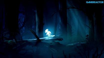 Gameplay: Første 30 minutter av Ori and the Blind Forest