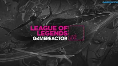 To timer med League of Legends