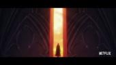 Netflix's Castlevania Series - Vengeance Teaser