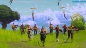 Top 7 - Battle Royale Experiences