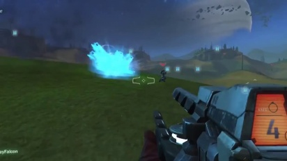 Tribes: Ascend - Original E-sport Trailer