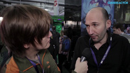 PAX: Might & Magic - Erwan Le Breton Interview
