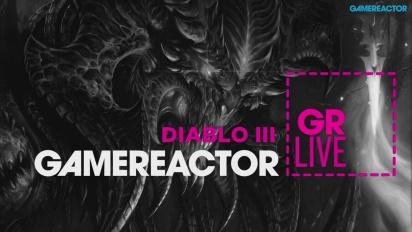GRTV Live: Diablo III
