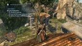 Assassin's Creed: Rogue - River Valley land gameplay walkthrough