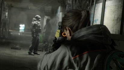 The Division - Official E3 2015 Trailer