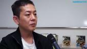 Ace Combat 7 - Kazutoki Kono-intervju
