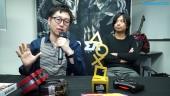 God Eater - Hiro Yoshimura & Yosuke Tomizawa-intervju