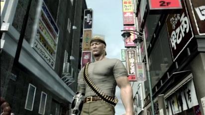 Yakuza: Dead Souls - Pre-Order Trailer