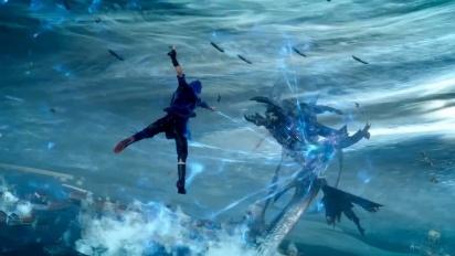 Final Fantasy XV - Official Accolades Trailer