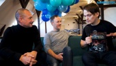 Ubisoft - intervju med David Polfeldt & Patrick Bach